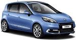 Renault Scenic III (JZ0/1_)