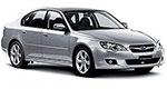 Subaru Legacy IV (BL/BP)