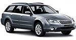 Subaru Outback III (BP)