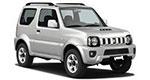 Suzuki Jimny IV (JB)