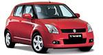 Suzuki Swift IV (MZ, EZ)