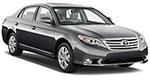 Toyota Avalon III (GSX3_)